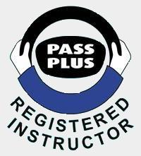 Pass Plus Registered